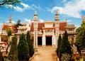 Di tích Lịch sử - Văn hóa Đền Bảo Ninh