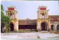 Di tích lịch sử Chùa Phúc Quang