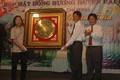Hội đồng hương Hải Hậu tại Thành phố Hồ Chí Minh ủng hộ quỹ