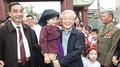 10 sự kiện và thành tựu nổi bật của huyện Hải Hậu năm 2012