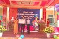 Trường Mầm non Hải Tân tổ chức Lễ đón nhận Bằng công nhận đạt chuẩn Quốc gia mức độ II và khai giảng năm học mới