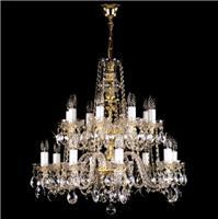 Ở đâu bán đèn chùm pha lê cổ điển châu Âu uy tín, chất lượng?