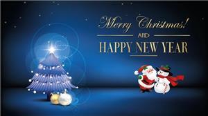 Quà Tặng Pha Lê chúc mừng Giáng Sinh và Tết Kỷ Hợi 2019