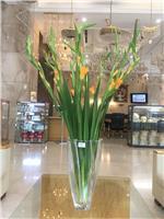 Bí quyết chọn lọ hoa pha lê làm quà tặng sang trọng và ý nghĩa