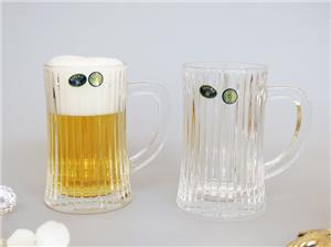 Điểm danh 3 loại cốc uống bia Tiệp phổ biến nhất