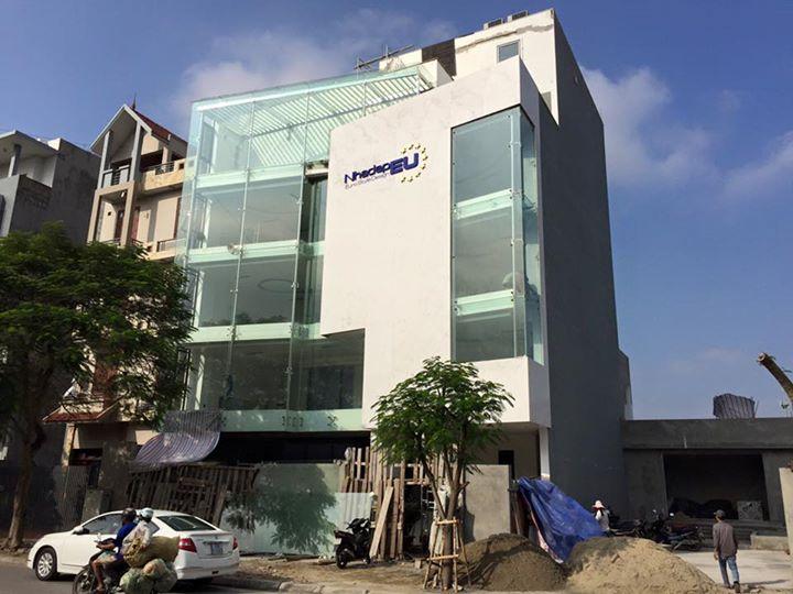 Công trình 36 Phạm văn Đồng, Hải Phòng
