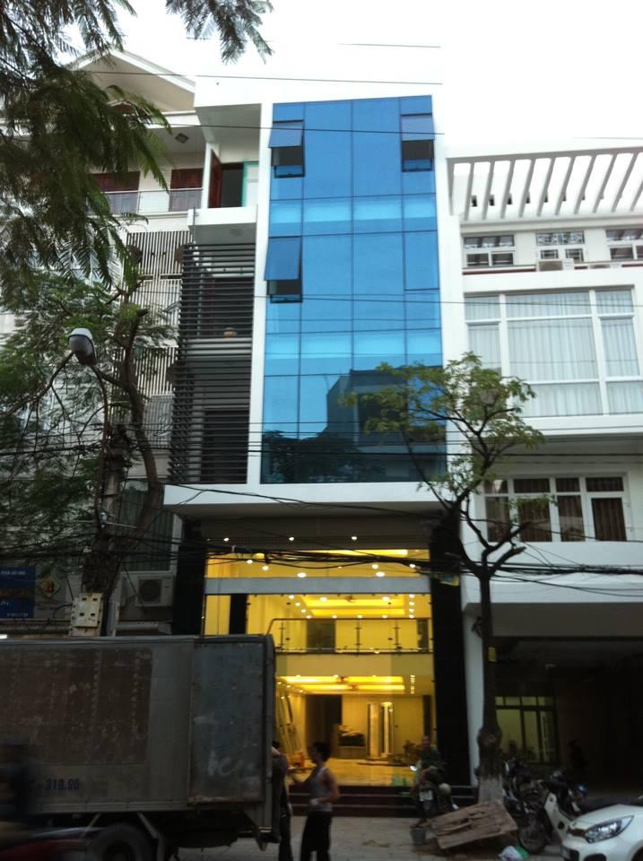 Công trình 240 Trần Hưng Đạo, Bắc Ninh