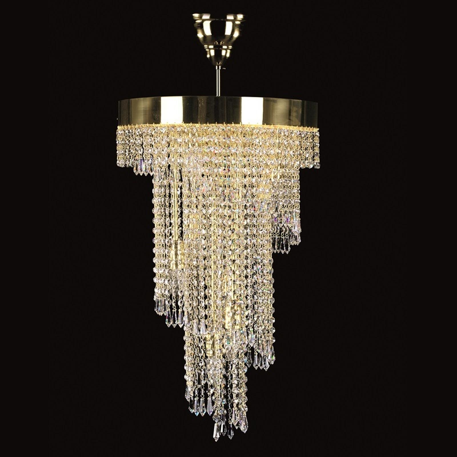 đèn trần SPIRAL 400x700 CE