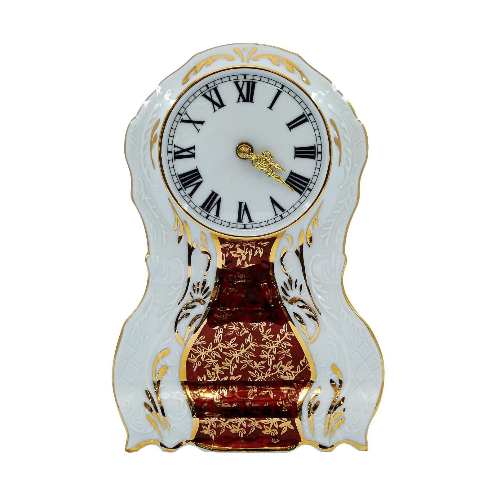 Đồng hồ sứ nhỏ LC111