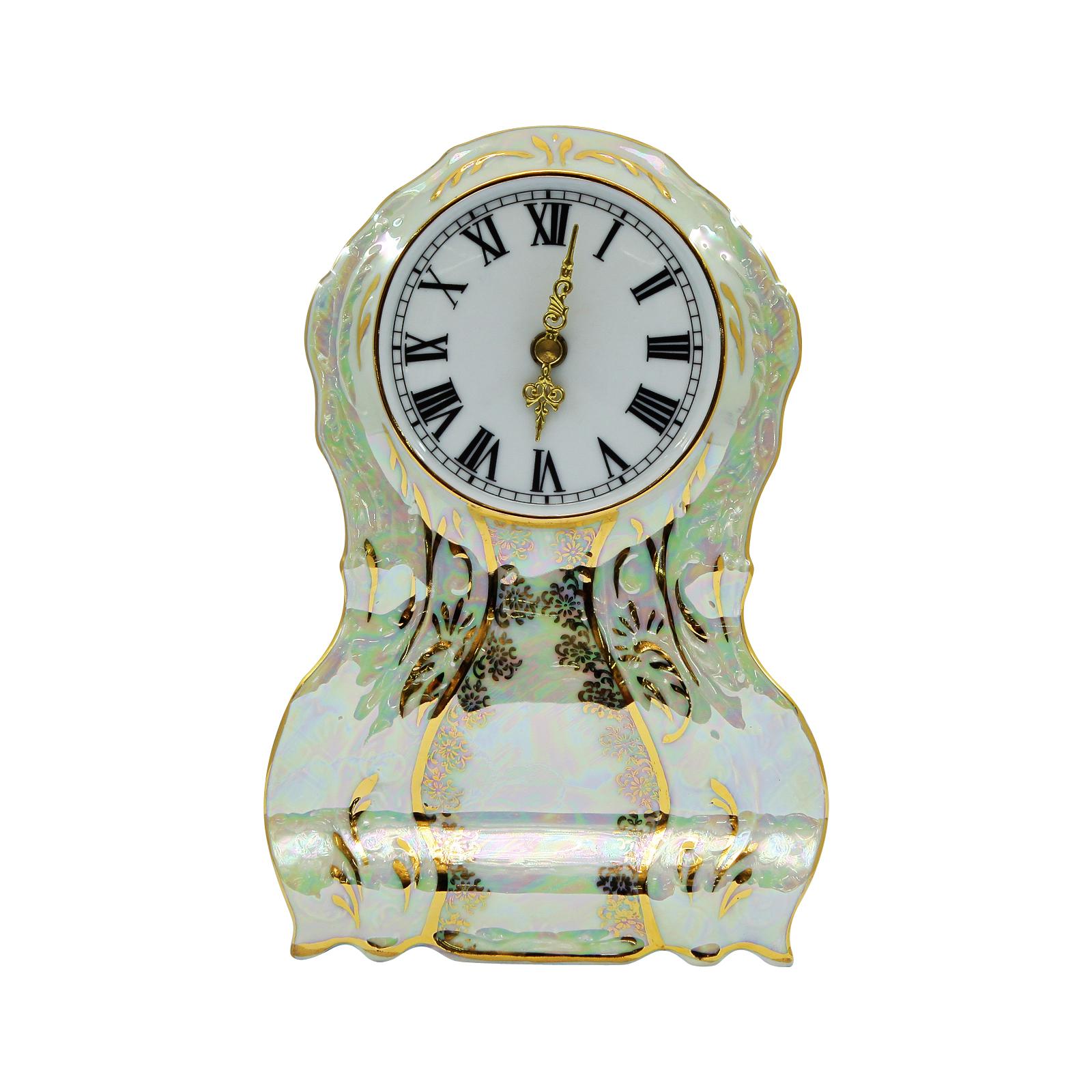 Đồng hồ sứ nhỏ LCE