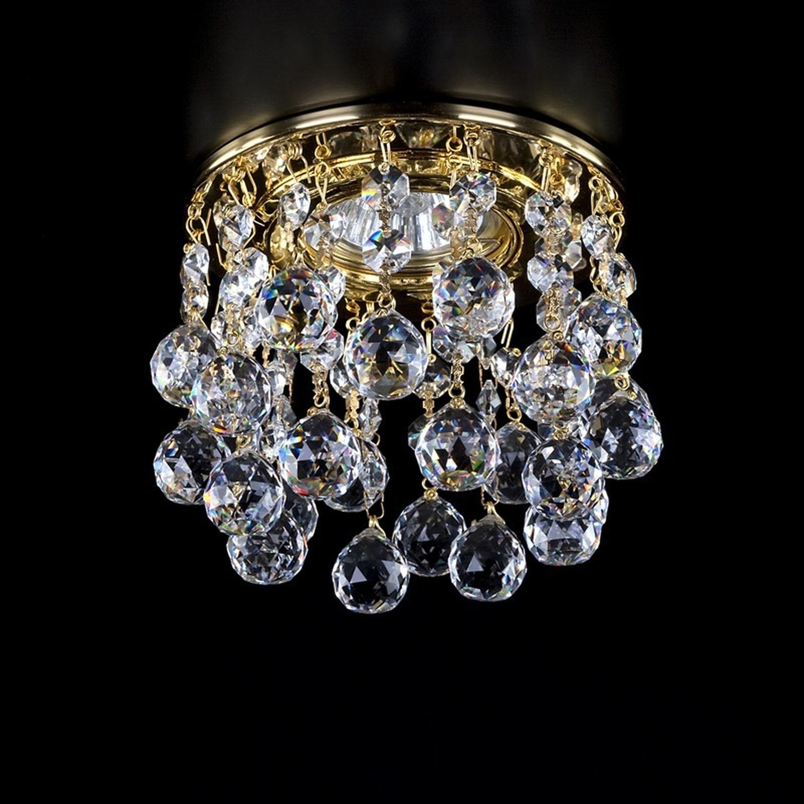 đèn trang trí phòng khách từ Tiệp