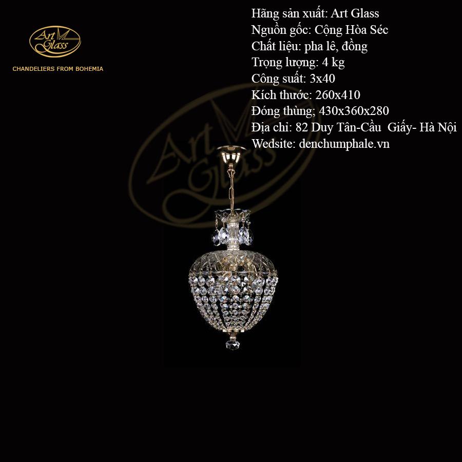 Đèn trần VIVIEN II VACHTLE đẹp và lạ mắt | Công ty TNHH Quà tặng pha lê