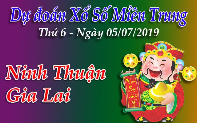 Dự Đoán XSMT 22/08/2019 - Dự đoán xổ số Miền Trung thứ 5 Ngày 22/08/2019