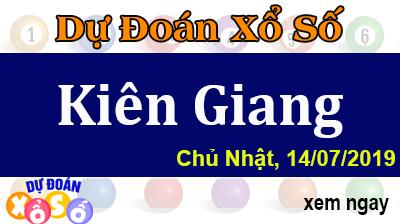 Dự Đoán XSKG 14/07/2019 – Dự Đoán Xổ Số Kiên Giang Chủ Nhật ngày 14/07/2019