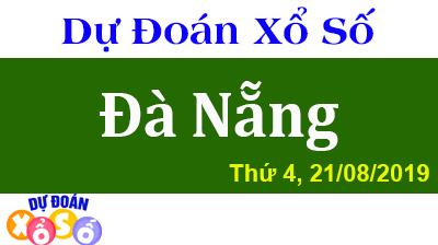 Dự Đoán XSDNA 21/08/2019 – Dự Đoán Xổ Số Đà Nẵng Thứ 4 ngày 21/08/2019