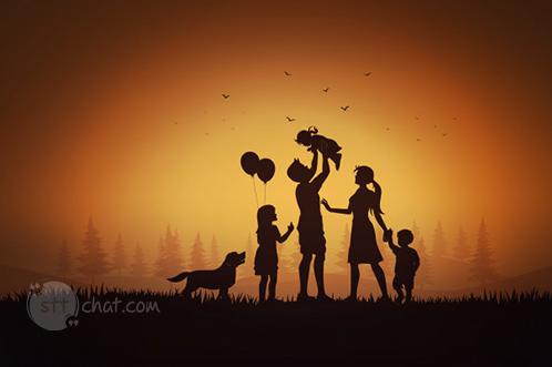 Những câu nói hay nhất về Gia đình