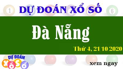 Dự Đoán XSDNA – Dự Đoán Xổ Số Đà Nẵng Thứ 4 ngày 21/10/2020
