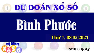 Dự Đoán XSBP Ngày 08/05/2021 – Dự Đoán Xổ Số Bình Phước Thứ 7
