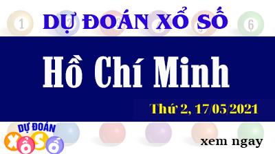 Dự Đoán XSHCM Ngày 17/05/2021 – Dự Đoán KQXSHCM Thứ 2