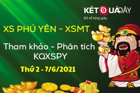 XSMT thu 2