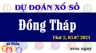 Dự Đoán Ngày XSDT 05/07/2021 – Dự Đoán KQXSDT Thứ 2