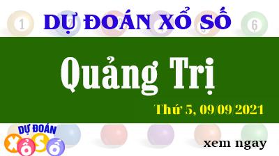 Dự Đoán XSQT Ngày 09/09/2021 – Dự Đoán KQXSQT Thứ 5