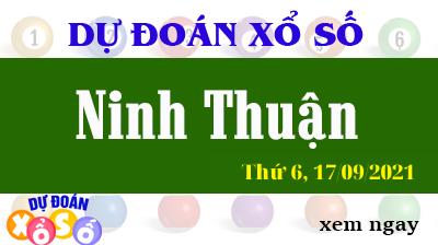 Dự Đoán XSNT Ngày 17/09/2021 – Dự Đoán KQXSNT Thứ 6