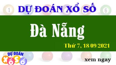 Dự Đoán XSDNA Ngày 18/09/2021 – Dự Đoán KQXSDNA Thứ 7