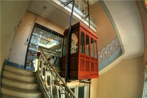 Những câu hỏi về thang máy gia đình