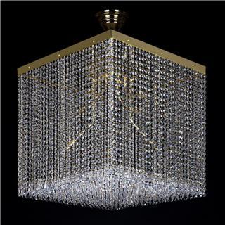 Đèn trần LEANDRA 500x500 CE