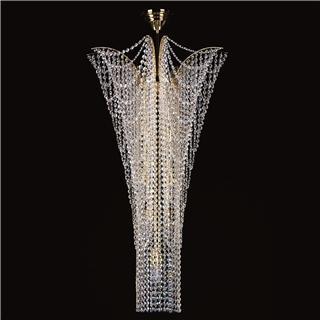 Đèn trần MELANIE DIA 550x1000 CE