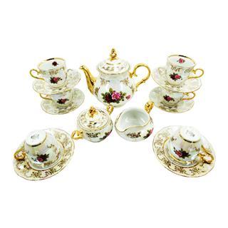 Bộ trà sứ OF CS LCE