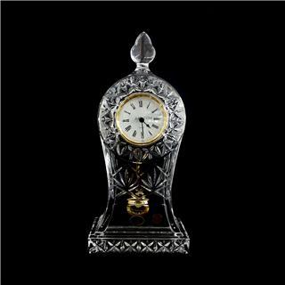 Đồng hồ pha lê từ Tiệp