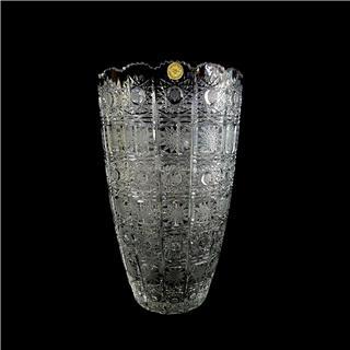 Lọ hoa pha lê 80506/56/305 30.5cm từ Bohemia