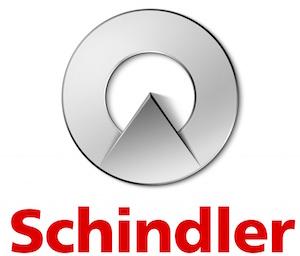 Thang máy Schindler 3300 AP