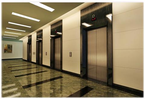 Cách vệ sinh INOX cho thang máy