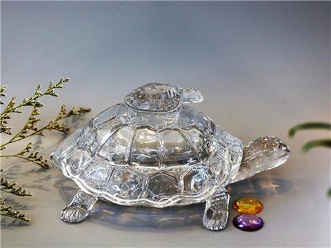 Quà tặng rùa pha lê