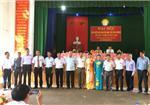 Đại hội Đại biểu Hội Khuyến học xã Hải Đường lần thứ V, nhiệm kỳ 2017-2022