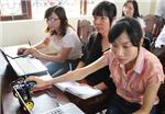 Tập huấn tiếp cận cách mạng công nghiệp lần thứ IV và giáo dục STEM