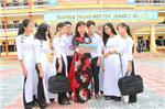 Trường THPT B Hải Hậu: 50 năm xây dựng và trưởng thành