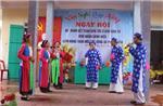 Hải Hậu tưng bừng Ngày hội đại đoàn kết toàn dân tộc ở các xóm, TDP