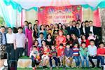 Mừng thọ đầu Xuân - nét đẹp truyền thống của dân tộc Việt Nam
