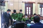 Công an huyện Hải Hậu triển khai cấp Căn cước công dân có gắn chip điện tử tại HU – HĐND – UBND huyện