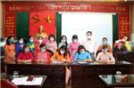 Hội  LHPN huyện tổ chức hội nghị ký giao ước thi đua năm 2021