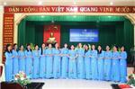 Hội LHPN xã Hải Chính và Hội LHPN xã Hải Vân tổ chức Đại hội đại biểu phụ nữ xã nhiệm kỳ 2021 - 2026 và thành công tốt đẹp