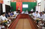 Hội nghị giao ban khối Tư tưởng  - Văn hóa - Khoa giáo năm 2021