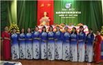Đại hội Đại biểu phụ nữ xã Hải Sơn, xã Hải Lý nhiệm kỳ 2021 -2026 thành công tốt đẹp