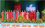 Đại hội Đại biểu phụ nữ xã Hải An nhiệm kỳ 2021-2026