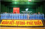 Đại hội Đại biểu Phụ nữ huyện Hải Hậu lần thứ XXII, nhiệm kỳ 2021-2026 thành công tốt đẹp