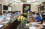 Triển khai kế hoạch tiếp xúc cử tri trước kỳ họp thứ Hai, HĐND huyện khóa XIX, nhiệm kỳ 2021 – 2026